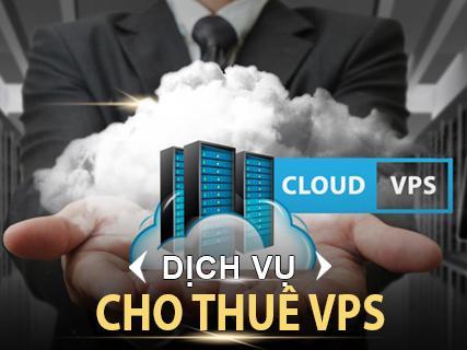 Cho Thuê VPS