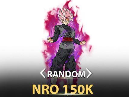 Random nro 150k