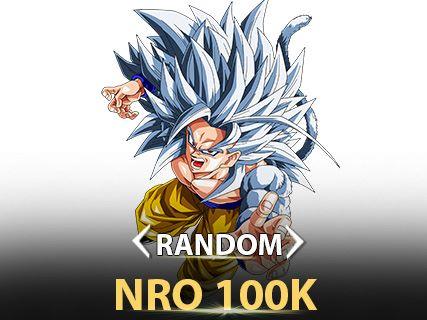 Random nro 100k