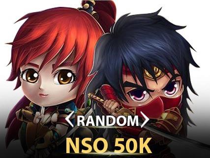 RANDOM NSO 50K