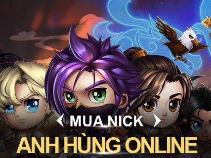 Anh Hùng Online