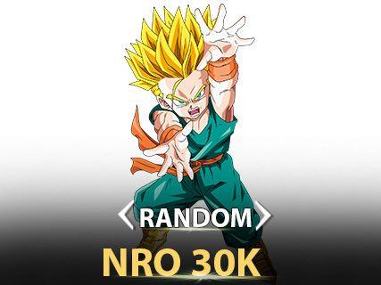 Random nro 30K